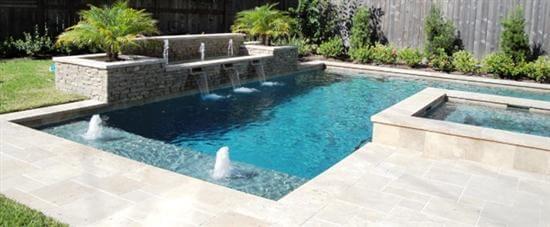 Houston Sugar Land Spring Pool Renovation Services